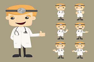 白癞风皮肤疾病平时常见类型有哪几种呢,听福州中科治白医院介绍